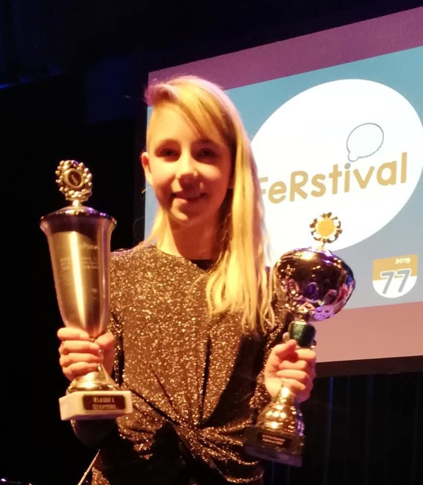 AMS wint Fryske foardrachtswedstriid