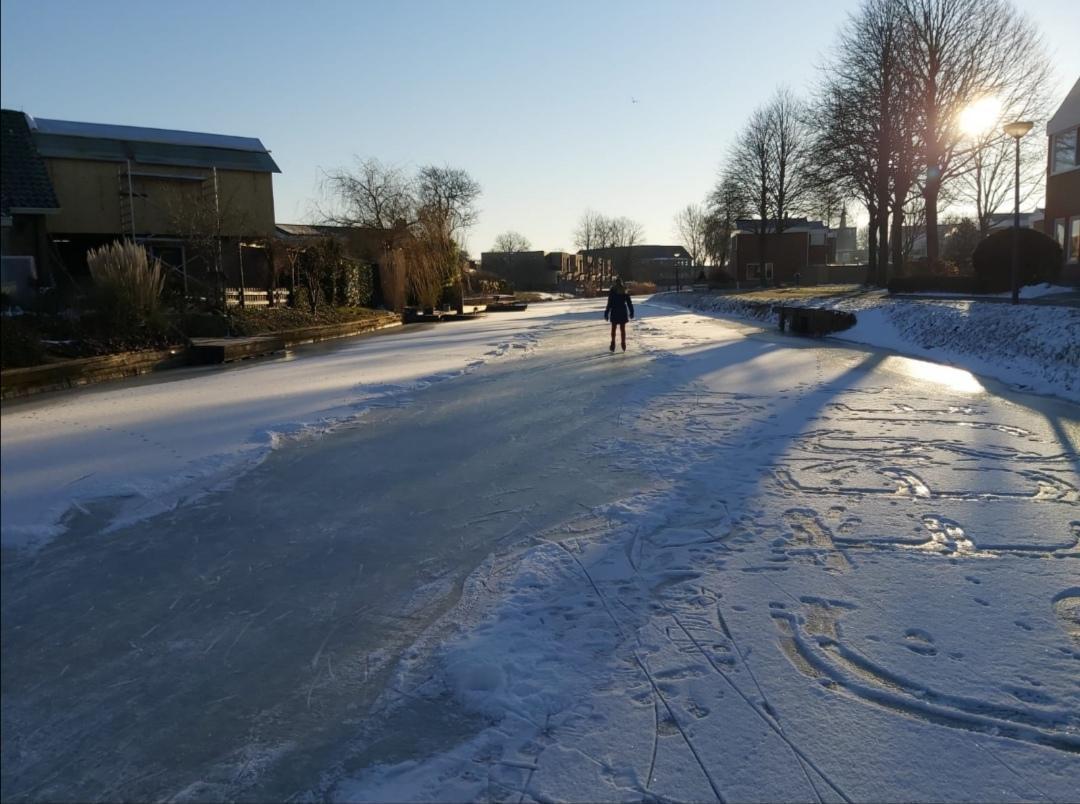 Winterfotowedstrijd -album