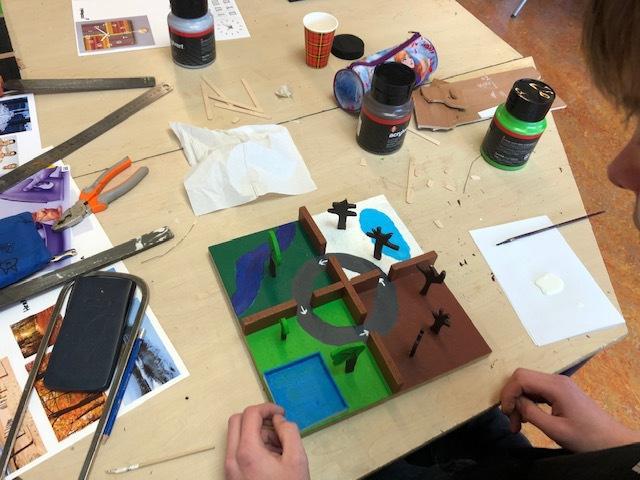 Meesterwerken bij CSPE Examen kunstvakken
