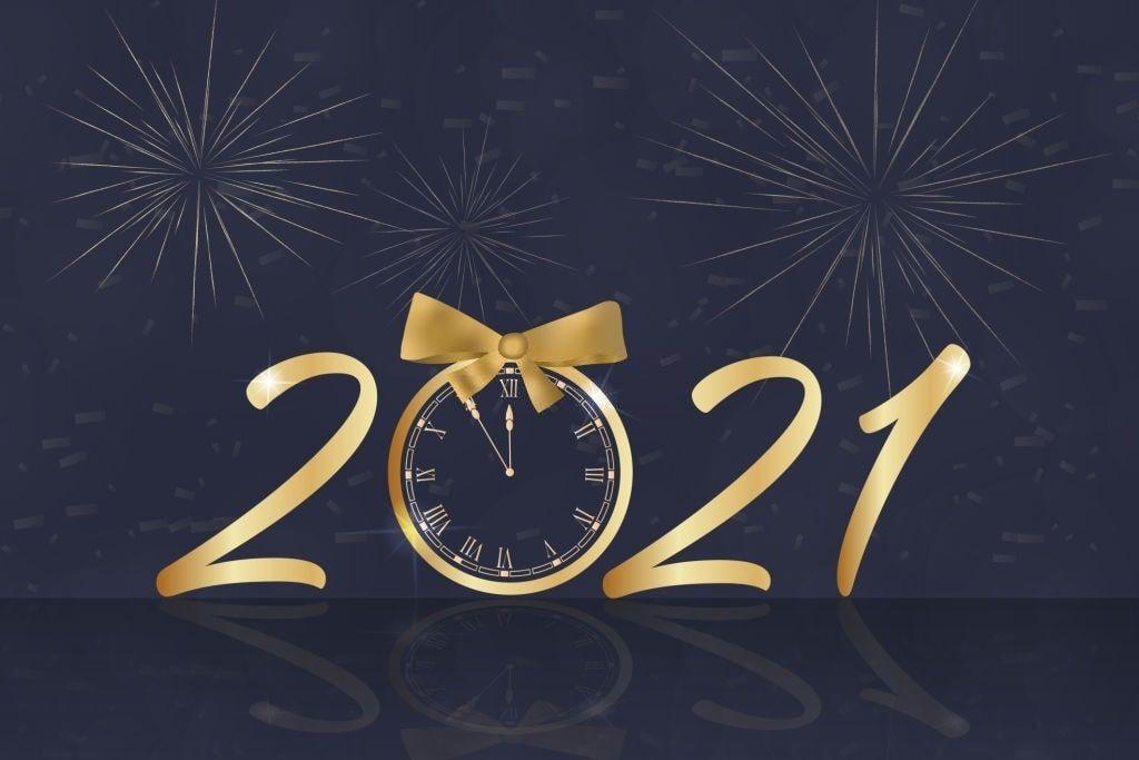 AMS wenst je een goed en gezond 2021!