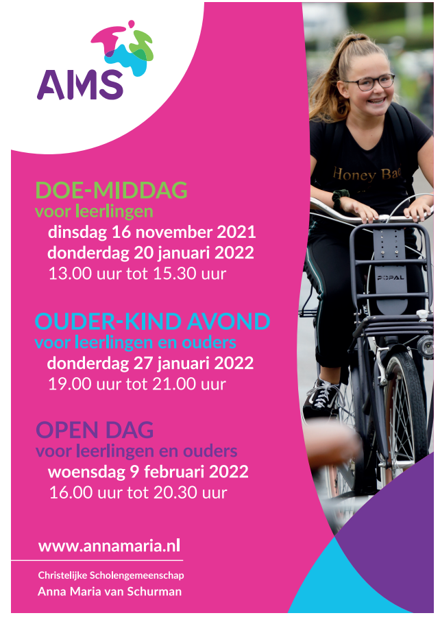 CSG Anna Maria van Schurman in Franeker